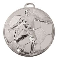Helix60 Footballer Medal</br>AM931S
